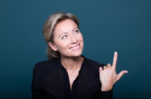 Première : «C à Vous : un dîner spécial animateurs de France 5»