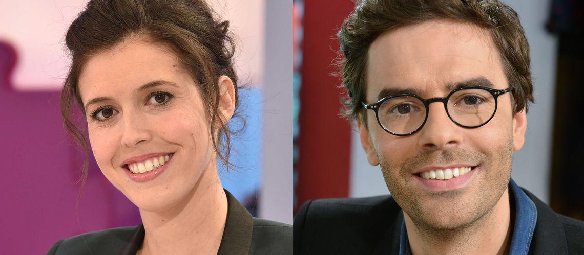 PurePeople : «Thomas Isle et Carole Tolila (France 5): L'animateur et la chroniqueuse amoureux»